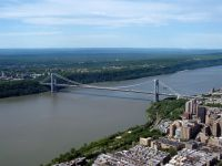 Мост Джорджа Вашингтона (Фото http://en.wikipedia.org/wiki/File:George_Washington_Bridge_001.JPG)